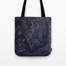 The Chosen Ones Tote Bag