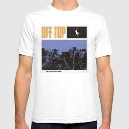 Off Top T-shirt