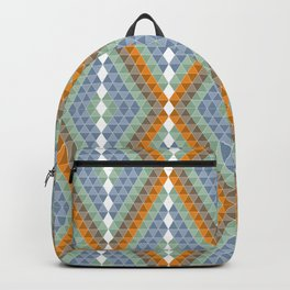 Diamond Life Backpack