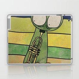Filiberiddo from Jupiter (Trumpet) Laptop & iPad Skin