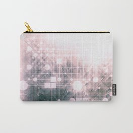 Love Pink Carry-All Pouch