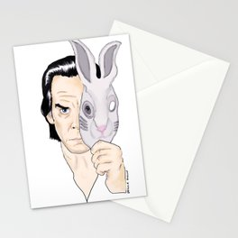 Nick Cave Bunny Munro Stationery Cards