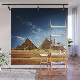 Egypt Wall Mural