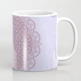 Pink Mandala Coffee Mug