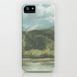 St. Joseph iPhone Case