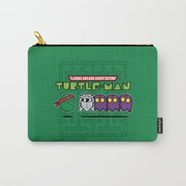 Hero in a Pac-Shell (Raph) Carry-All Pouch