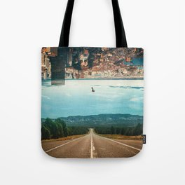 The Dropout Tote Bag