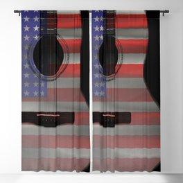 America Proud Blackout Curtain
