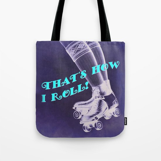 Old School Derby Tote Bag