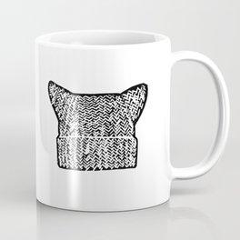 Pussyhat Power Coffee Mug