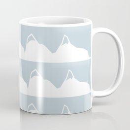 Mountain adventure Coffee Mug
