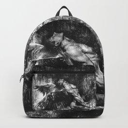 Toska Backpack