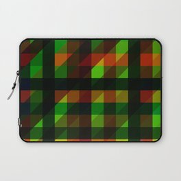 Mage Sync Reflection Crypp Laptop Sleeve