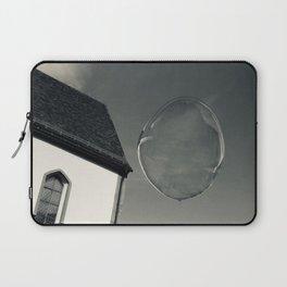 Fly Like A Soapbubble Photography Laptop Sleeve