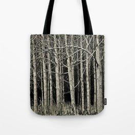 Cottonwoods Tote Bag