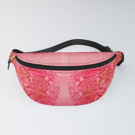 Heart of gold Fanny Pack