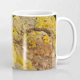AYM - Australian Yellow Moss Coffee Mug