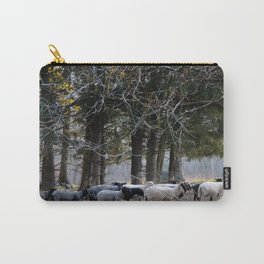 Lil Bo Peep's Forest Sheep Carry-All Pouch
