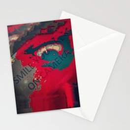 Hope & (Nonhuman) Change Stationery Cards