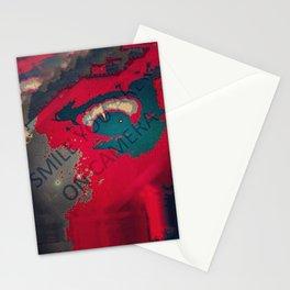 Hope & (Nonhuman) Change Stationery Cards
