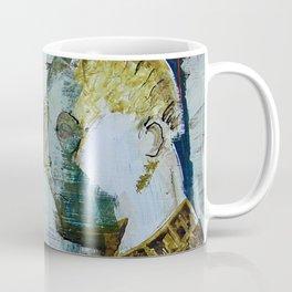 the world at large Coffee Mug