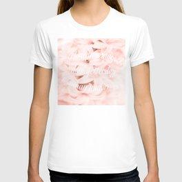 Be my Valentine... #decor #society6 #buyart T-shirt