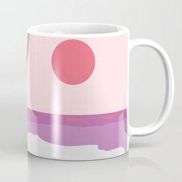 Tropical Landscape 01 Coffee Mug