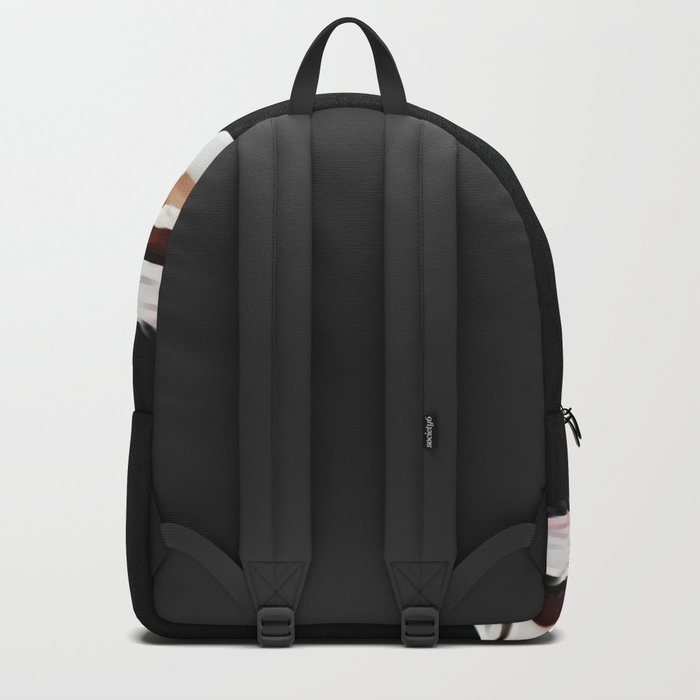 Splicing Backpack