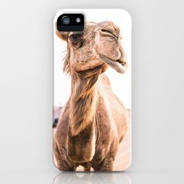 DUBAI iPhone Case