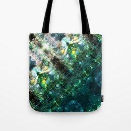 AncestralJungle Tote Bag