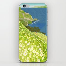 Early Spring iPhone Skin