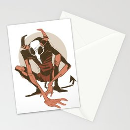 lurk Stationery Cards