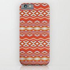 triangle X square Slim Case iPhone 6s