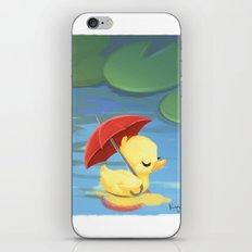 One of a Kind iPhone & iPod Skin