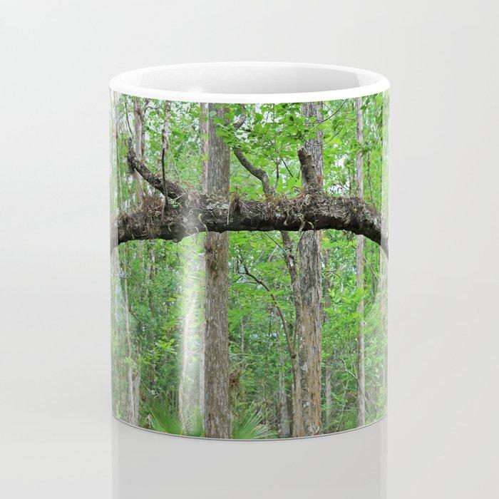 The Arch in Six Mile Coffee Mug