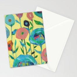 Spirit Garden Stationery Cards