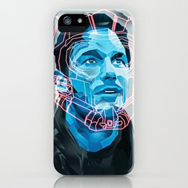 Star-Lord, Guardians of the Galaxy Fan Art iPhone Case