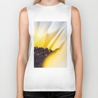 fireworks Biker Tanks featuring Fireworks by HappyMelvin