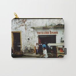 Tortilleria Rosario Carry-All Pouch