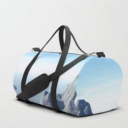 Frozen Trek Duffle Bag