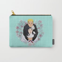 NARUHINA Carry-All Pouch