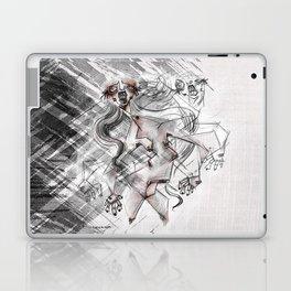 Marthita!! Laptop & iPad Skin