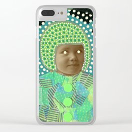 Would? Clear iPhone Case