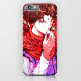 Yu Yu Hakusho   Koenma iPhone Case
