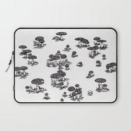 Fly agaric 3 Laptop Sleeve