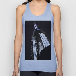 A-Spire for Greatness Unisex Tank Top