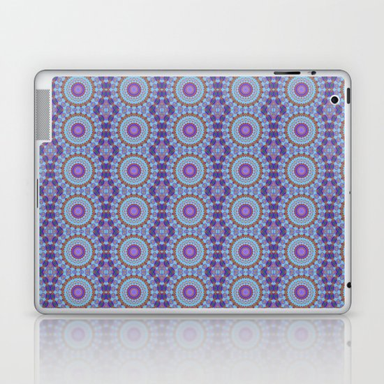 Patterns Laptop & iPad Skin