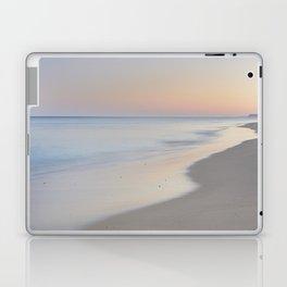 """Ocean dreams"". Praia Do Porto Mos. Algarve. Portugal Laptop & iPad Skin"