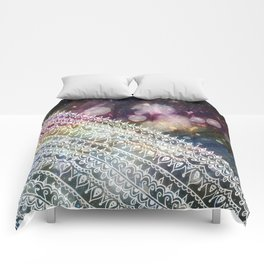 Gravitational Constant Comforters