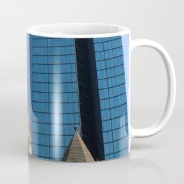Forward and Back, Copley Square Coffee Mug